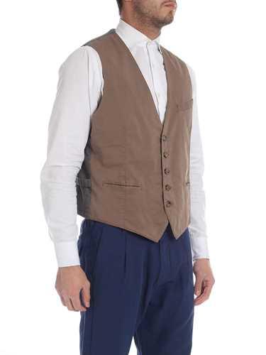 Picture of ELEVENTY | Men's Cotton Vest