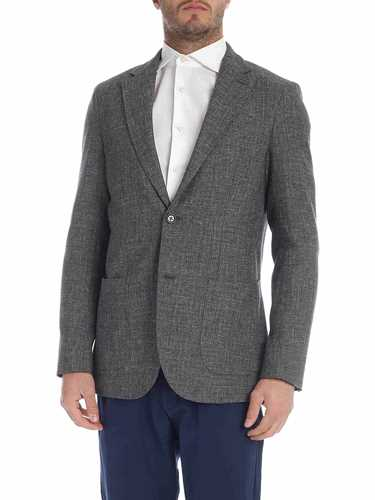 Picture of ELEVENTY | Men's Light Wool Blazer
