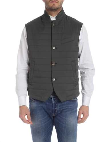 Picture of ELEVENTY | Men's Sleeveless Down Jacket