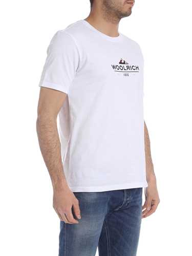 Picture of WOOLRICH | T-SHIRT T.SHIRT