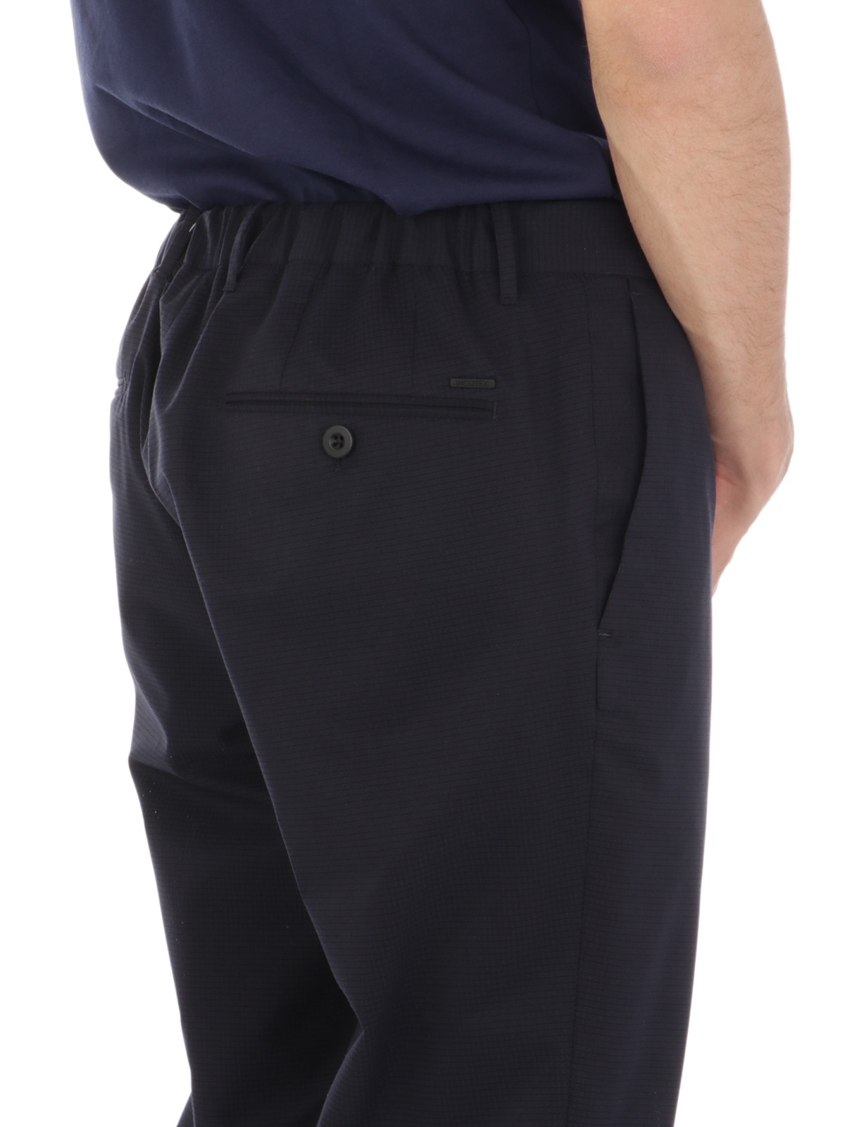 Immagine di INCOTEX | Pantaloni Uomo Slowear Teknosartorial