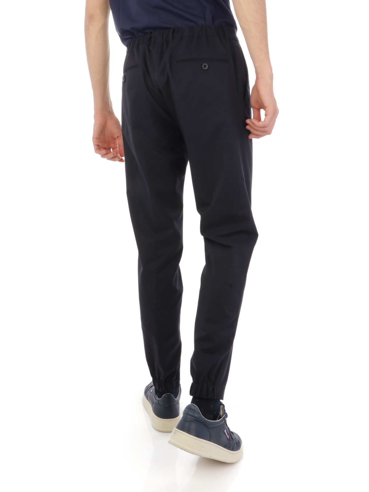 Picture of INCOTEX | Men's Slowear Teknosartorial Trousers
