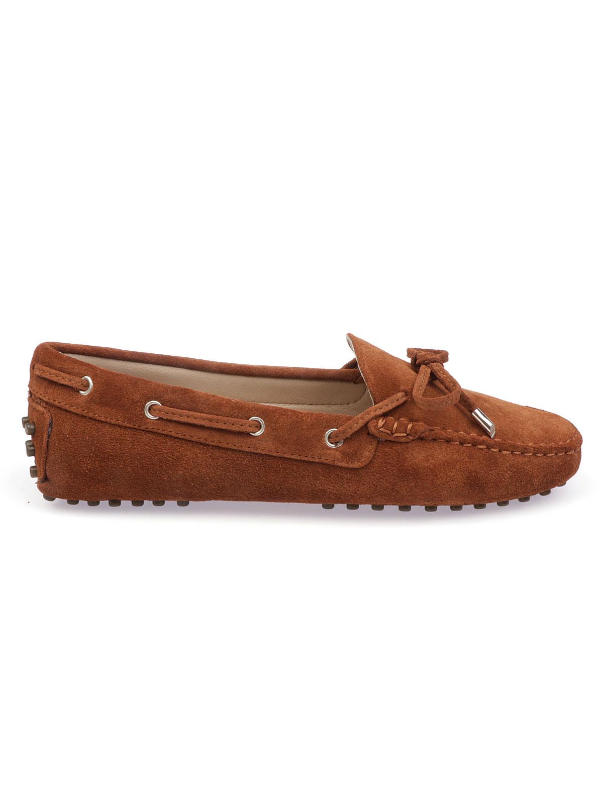Picture of Il Laccio | Footwear Car Shoes Fiocchetto