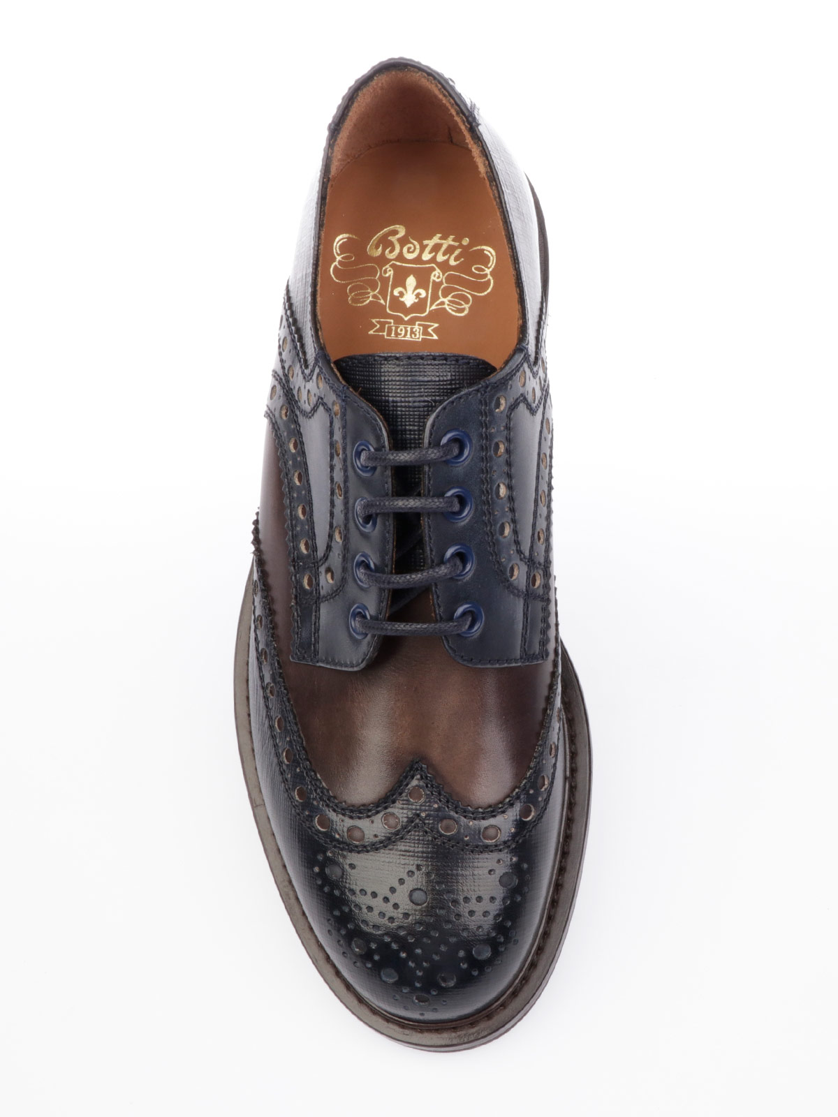 Picture of BOTTI | Men's Leather Shoe