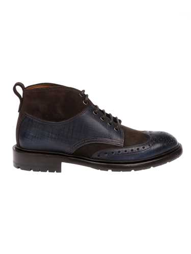 Picture of BOTTI | Men's Leather Ankle Boots