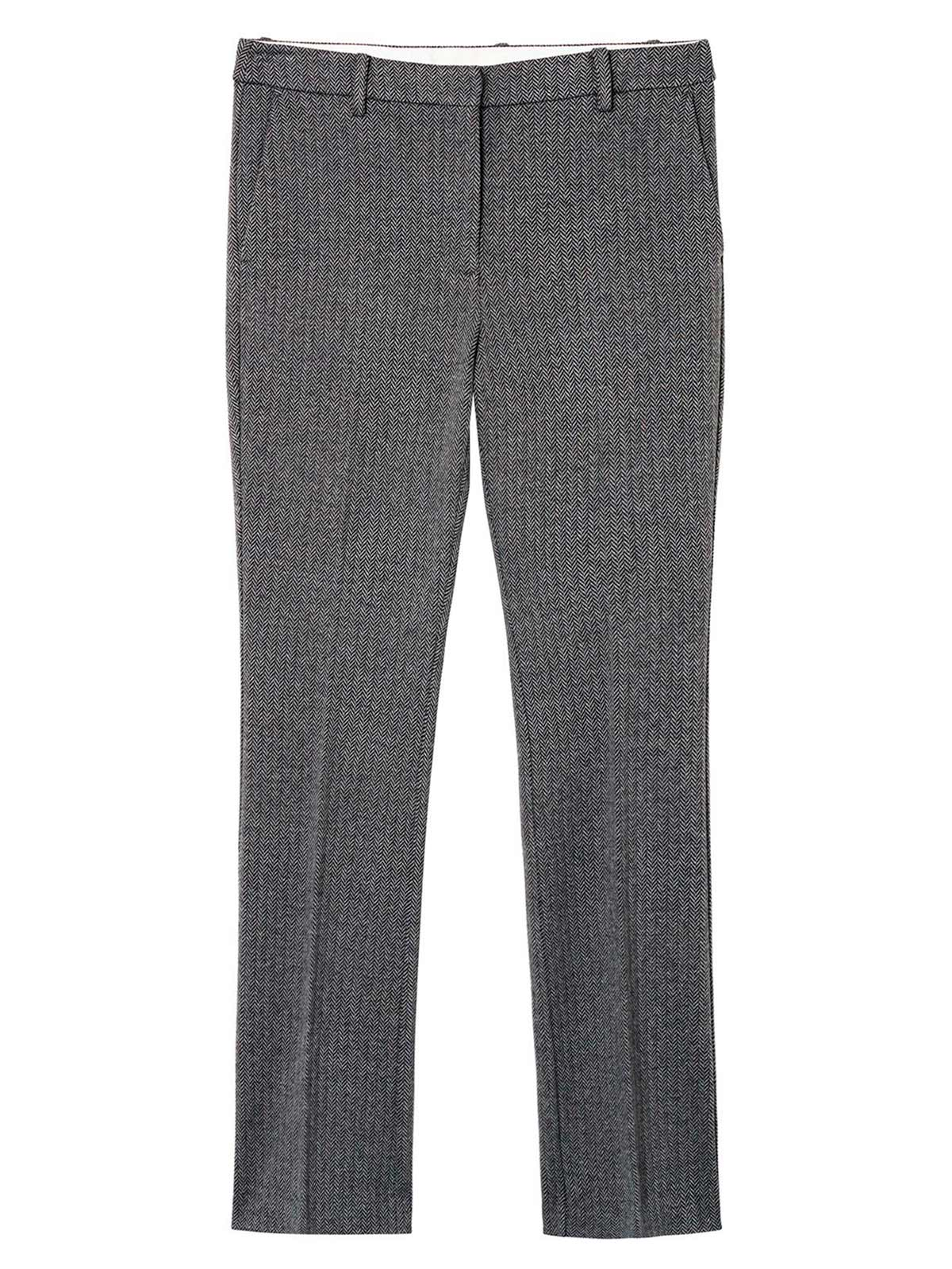 Picture of GANT | Women's Jersey Pants