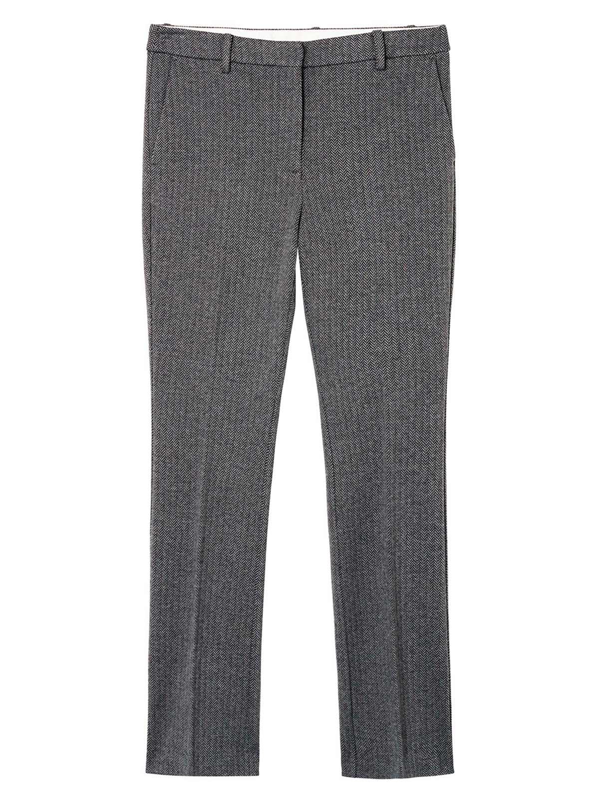 ae15032b4d gant-pantaloni-jersey-donna-92 | 1803.4150045 | Botta & B Online Store