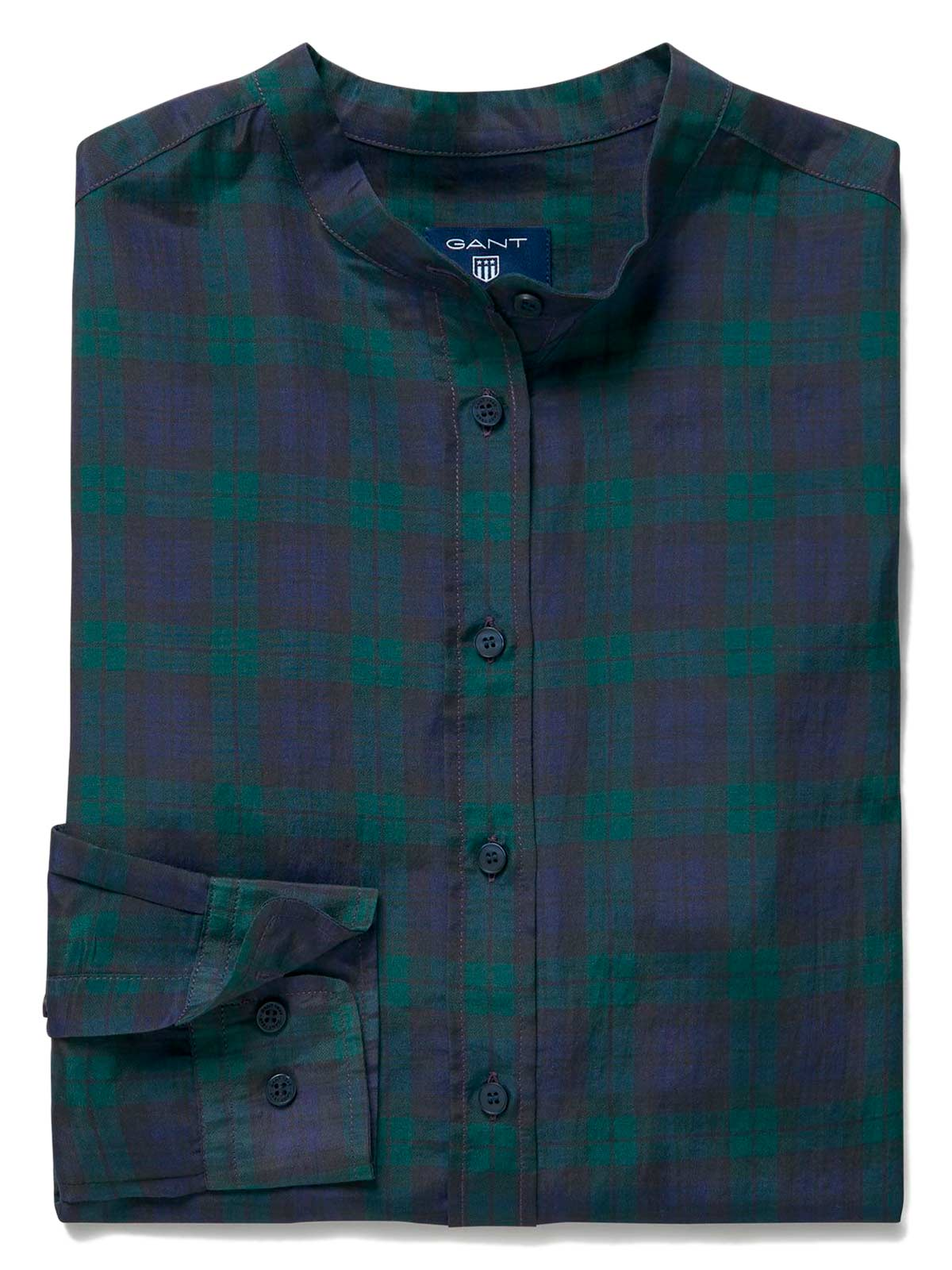 Picture of GANT | Women's Printed Shirt