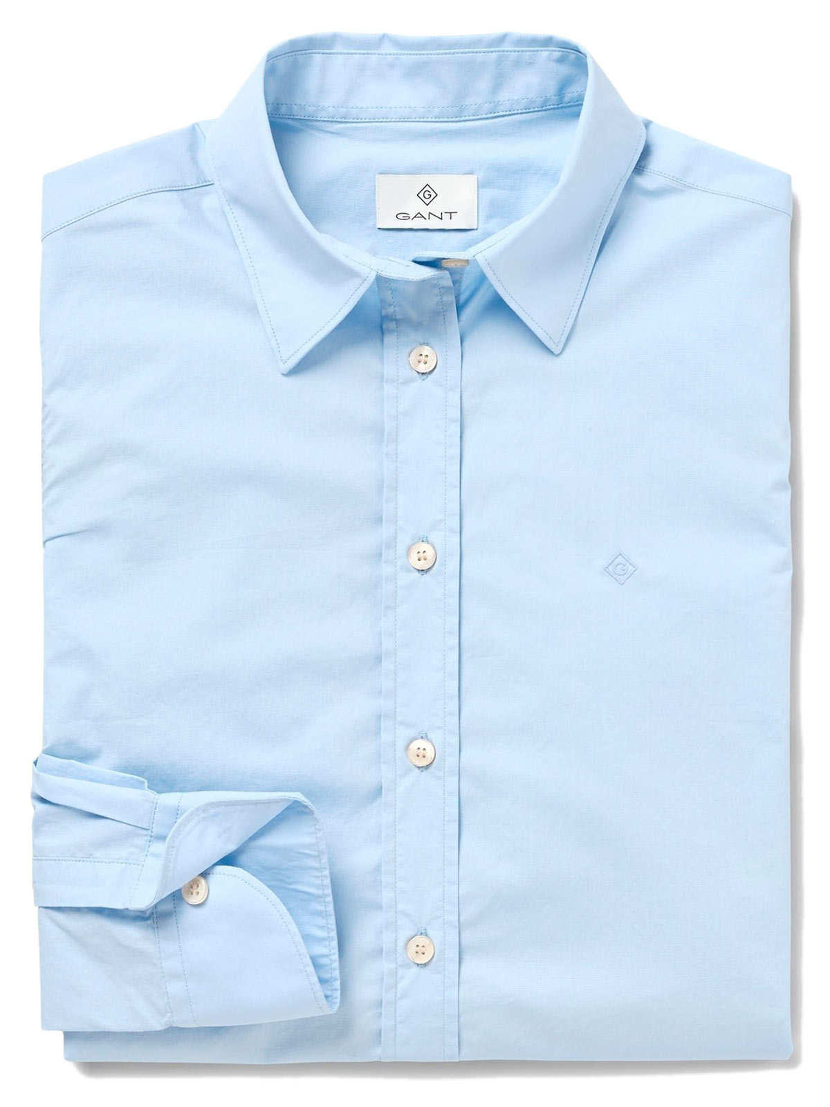 Picture of GANT | Women's Stretch Shirt