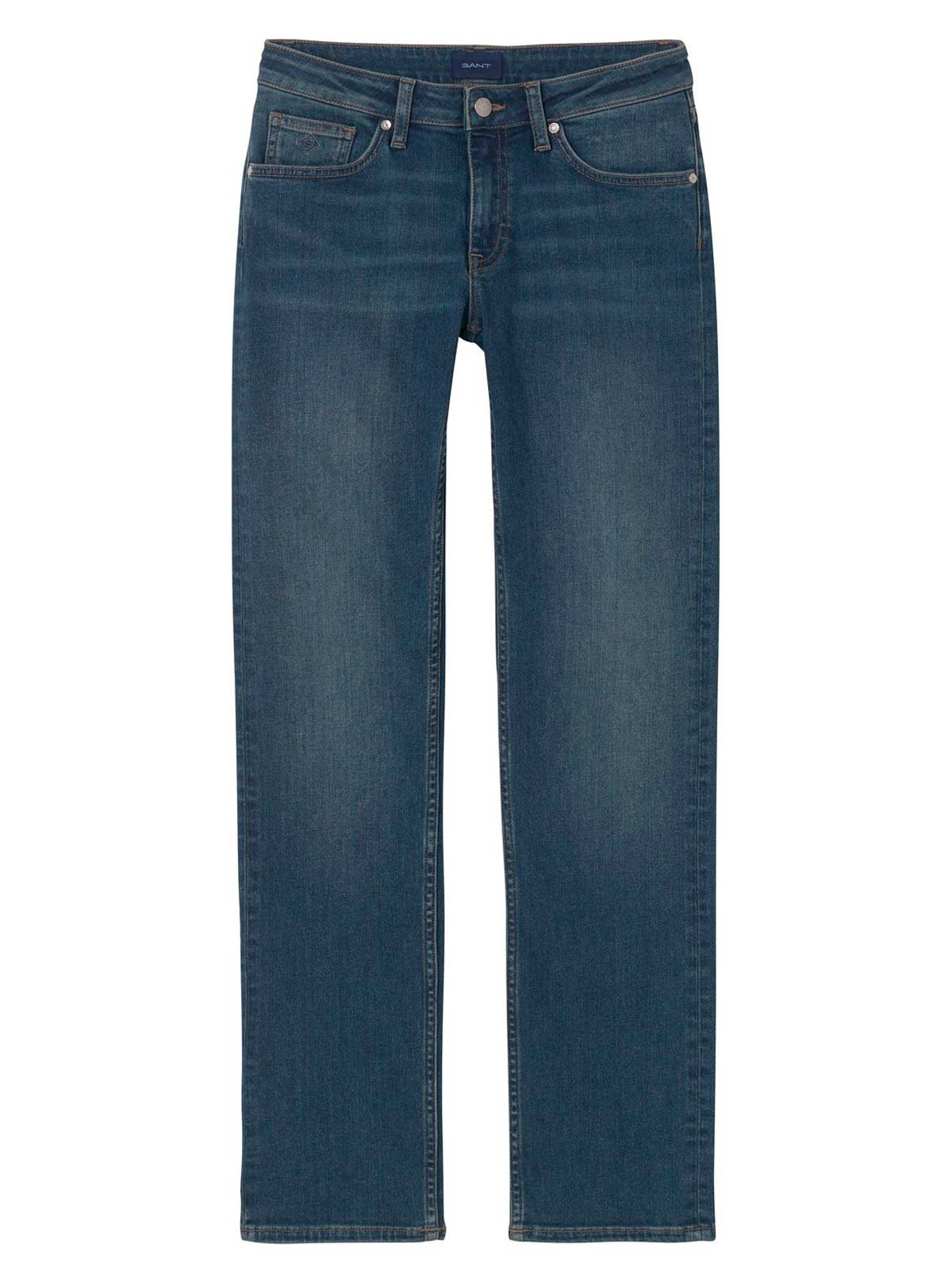 Picture of GANT | Women's Super Stretch Jeans