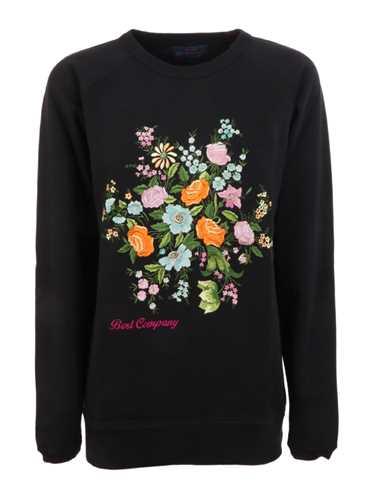 Picture of BEST COMPANY | Women's Flower Fleece