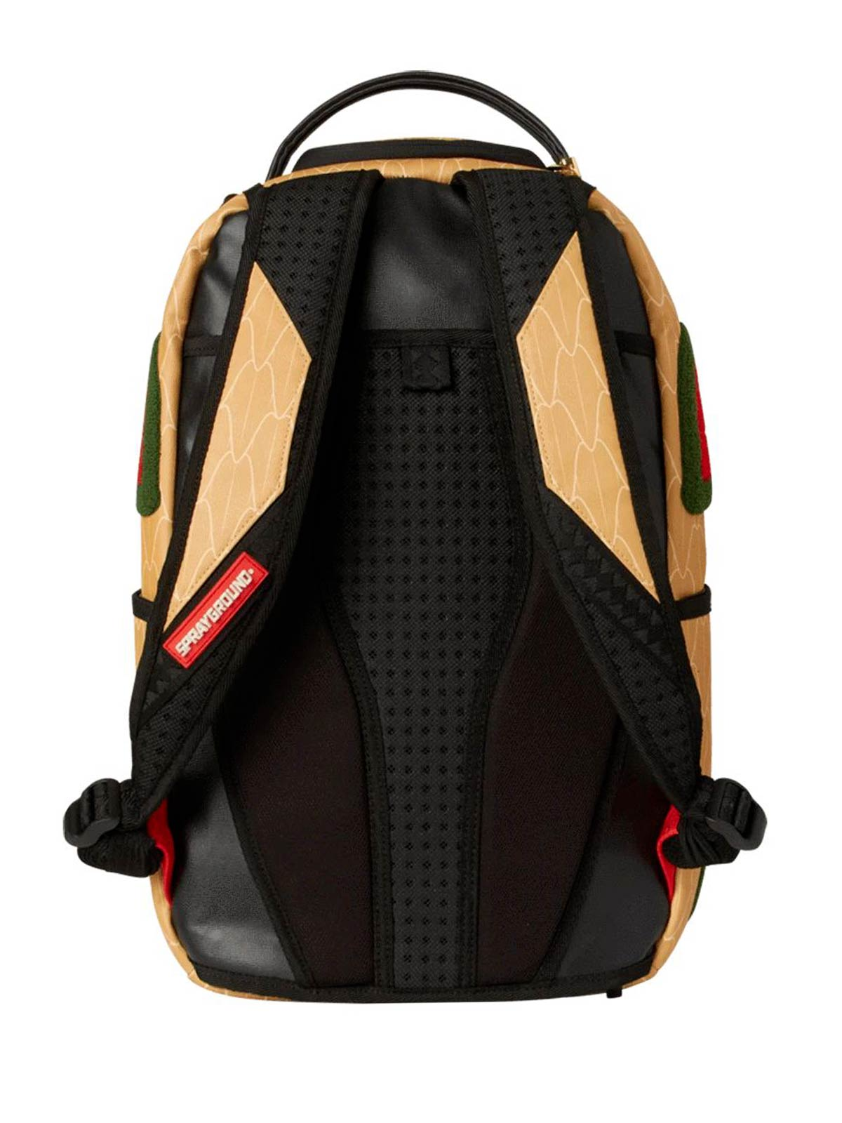 Picture of SPRAGROUND | Men's Spucci Gang Backpack