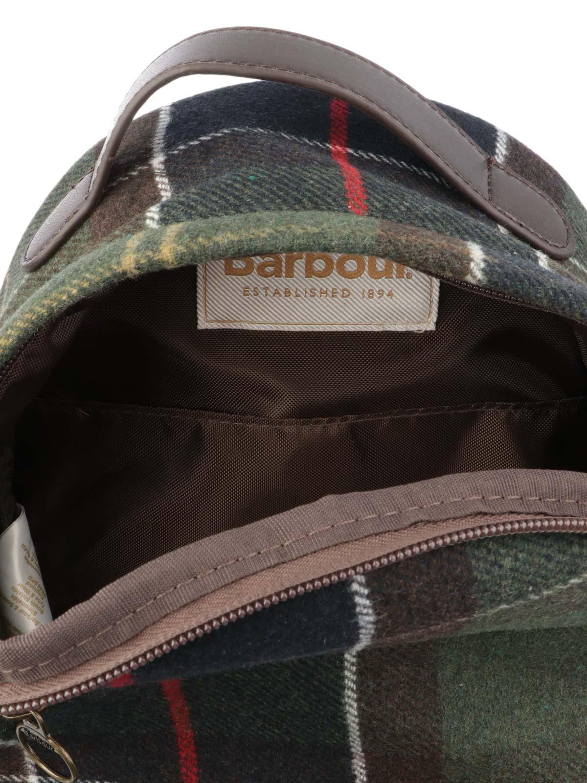Immagine di Barbour | Bag Tartan Backpack