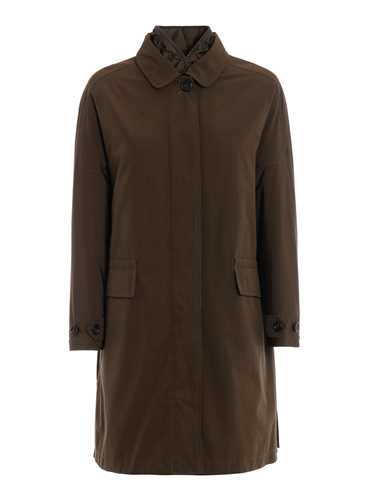 Picture of ASPESI | Women's Rabarbaro Trench Coat