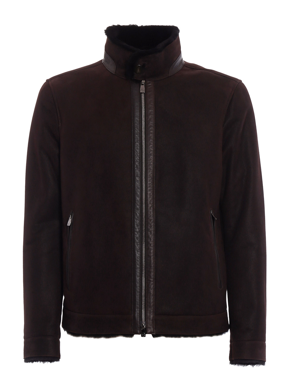 Picture of CORNELIANI | Men's Shearling Jacket