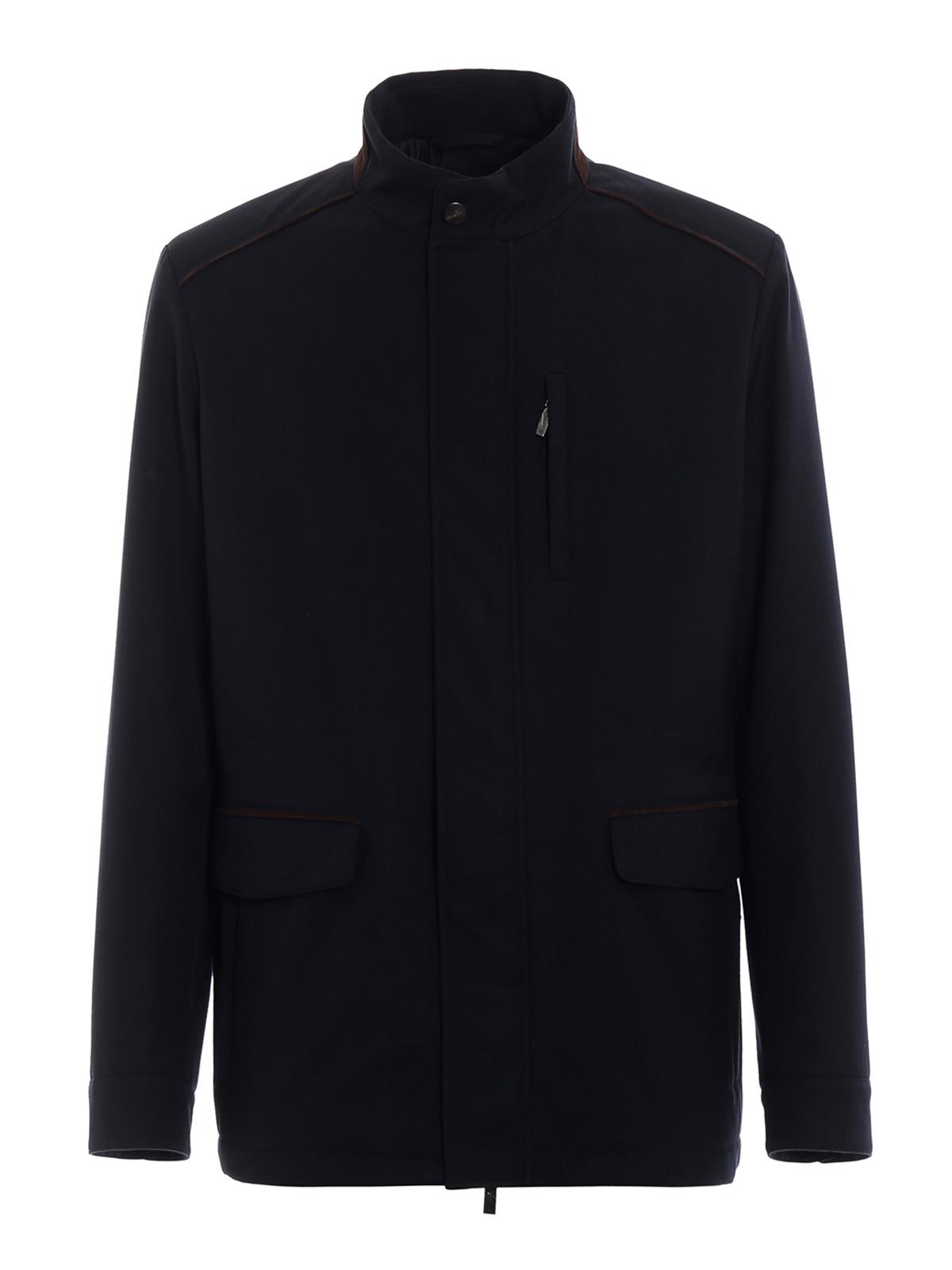 Picture of CORNELIANI | Men's Water Resistant Jacket