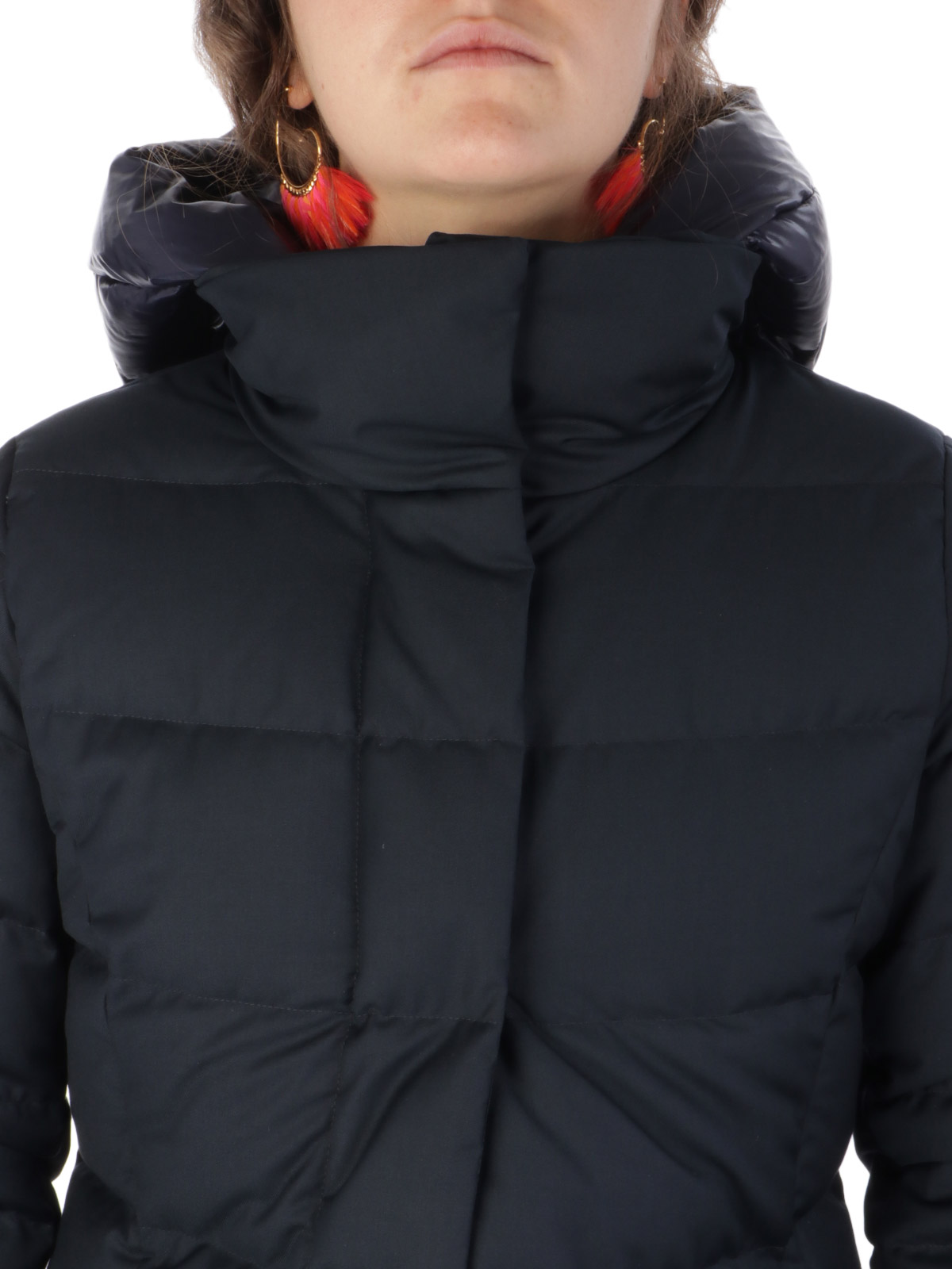 Picture of Woolrich | Giubbotto Luxe Puffy Prescott