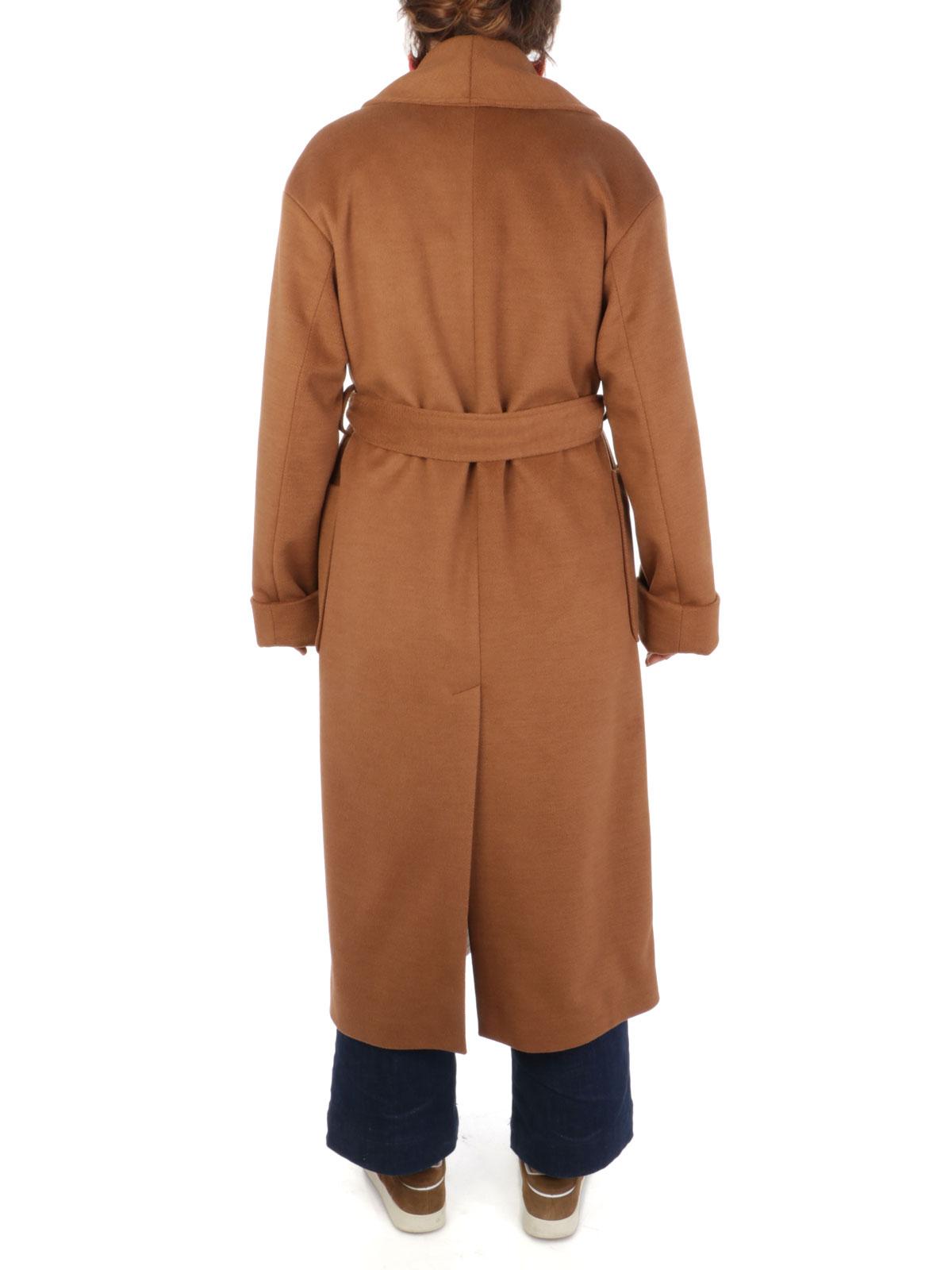 Picture of Prive` | Coat Cappotto Marilu`