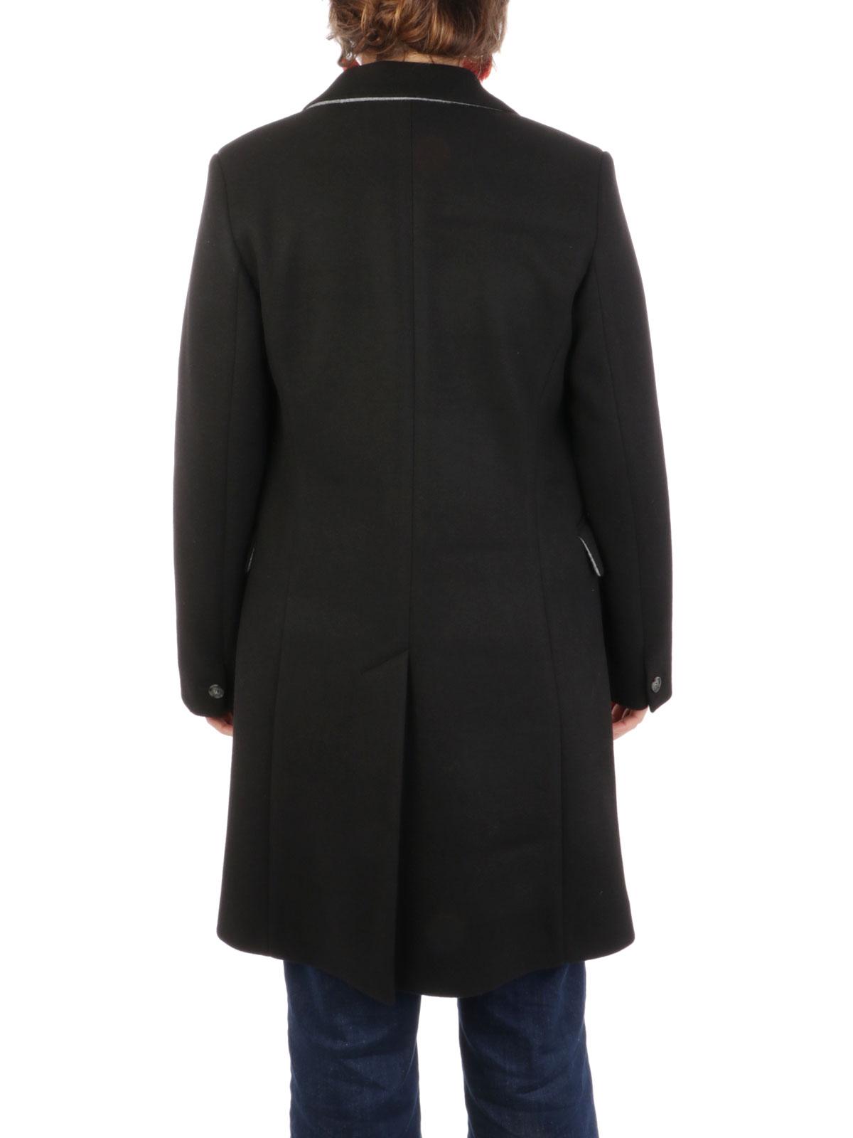 Picture of Prive` | Coat Cappotto Kristael
