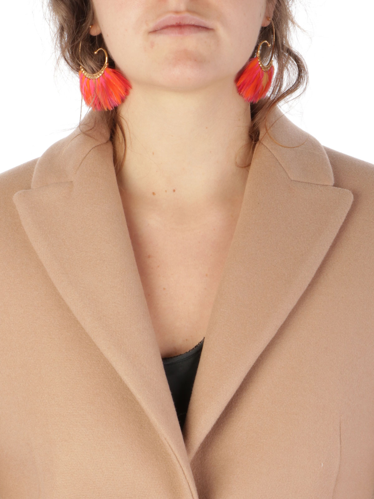 Picture of Prive` | Coat Cappotto Kristael