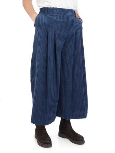 Immagine di Nenette | Trousers Pant Cropped Velluto