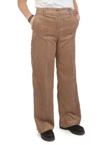 Immagine di Nenette | Trousers Pant Palazzo Velluto