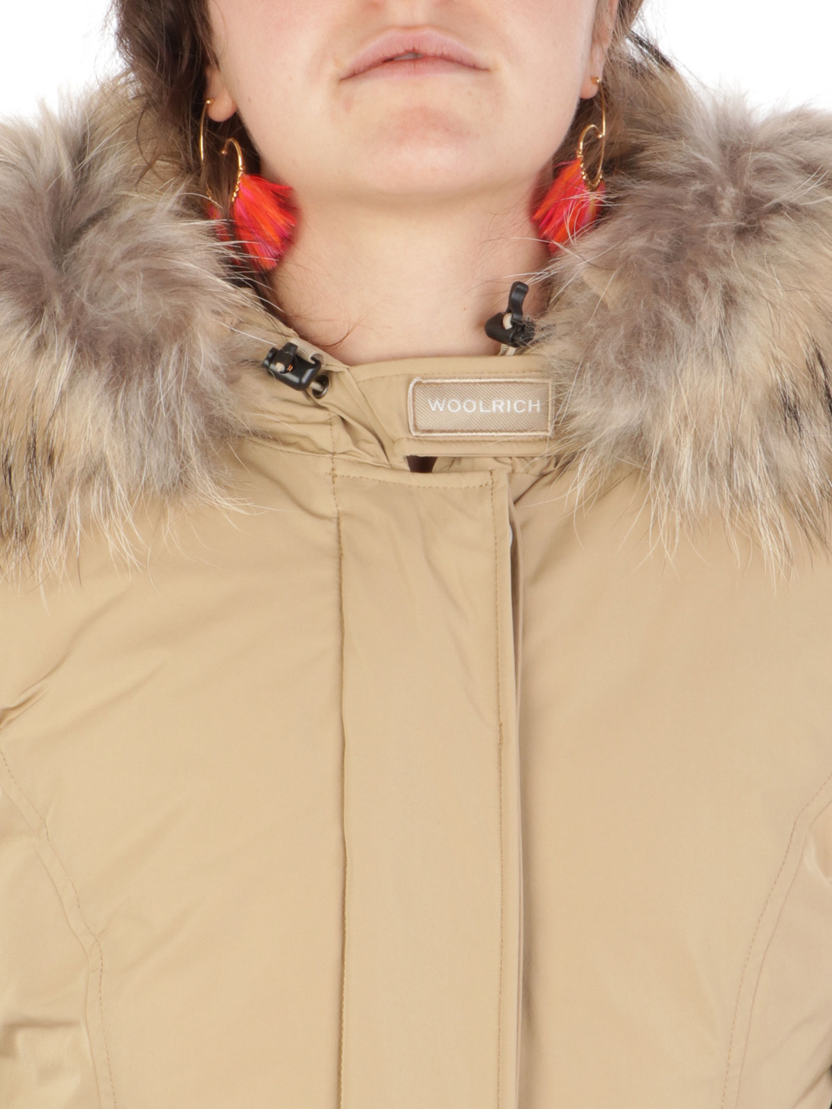 Immagine di WOOLRICH | Luxury Arctic Parka Donna
