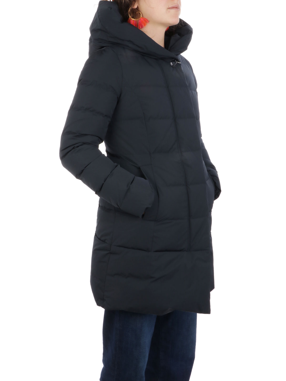 Picture of WOOLRICH | Women's Puffy Prescott Down Jacket