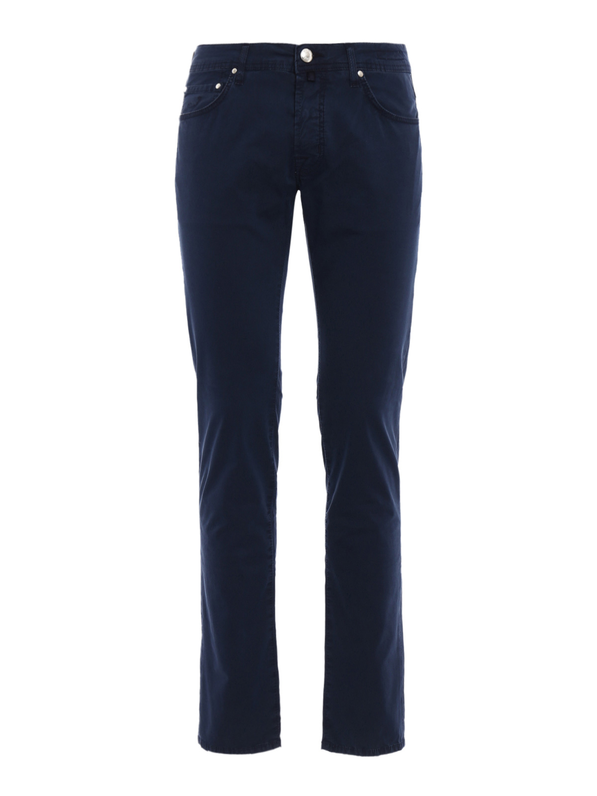 Picture of JACOB COHEN | Men's Cotton Trousers