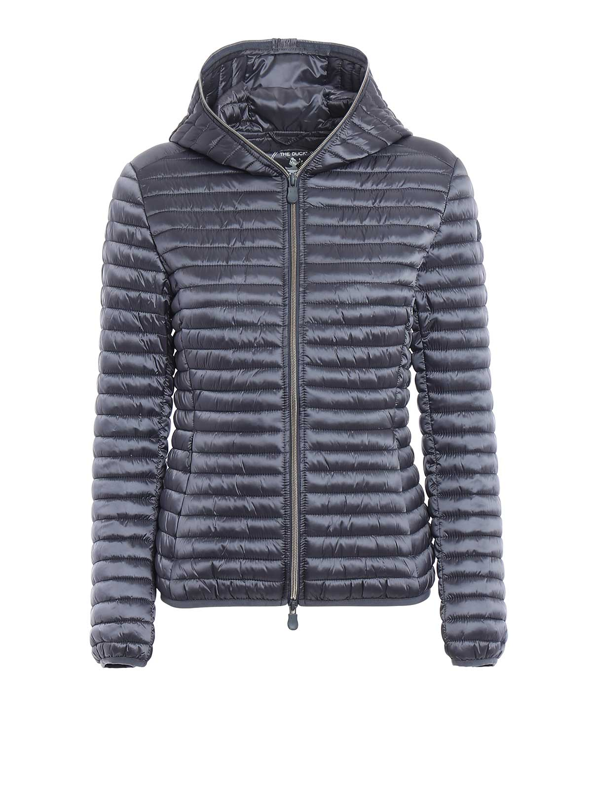 Picture of SAVE THE DUCK | Women's padded jacket D3362W IRIS6