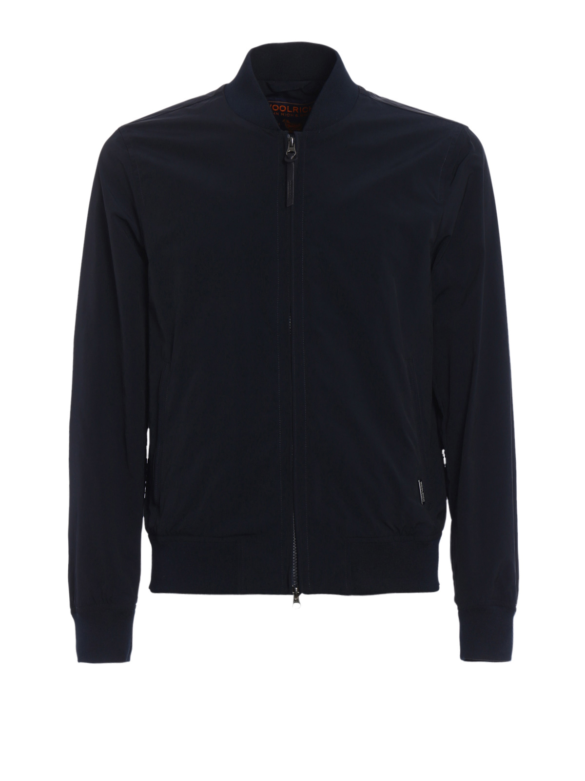 Picture of WOOLRICH | Men's Shore Bomber Jacket
