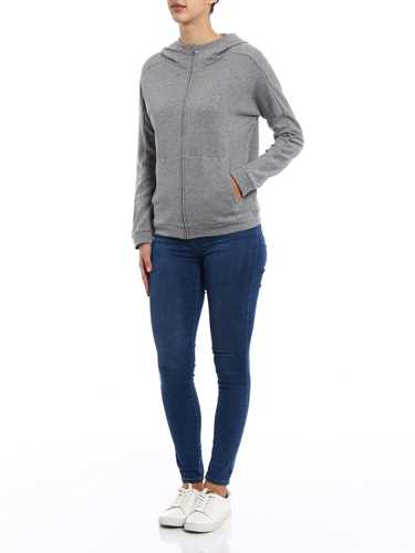 Picture of WOOLRICH | Women's Hoodie Sweater