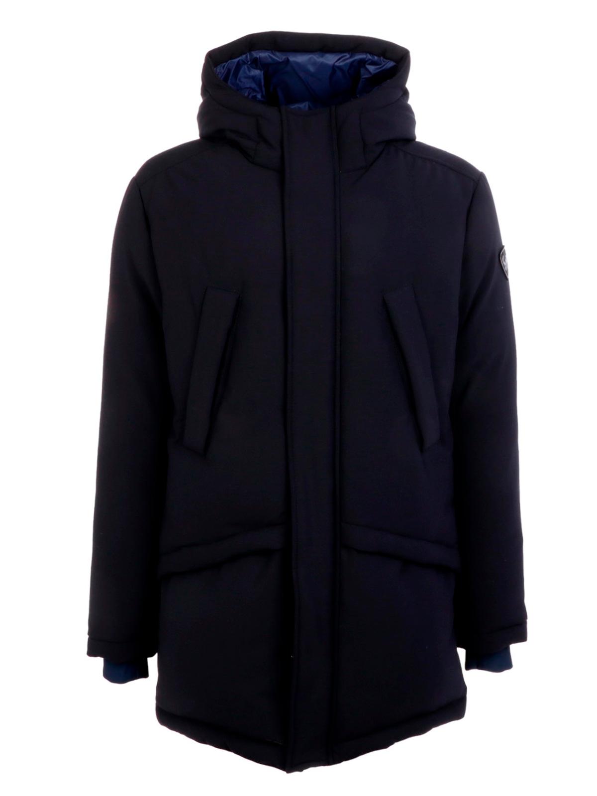 Picture of ROSSIGNOL | Men's Gravity Wool Jacket