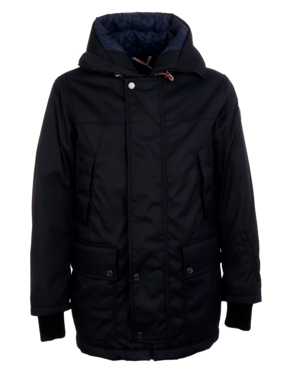 Picture of ROSSIGNOL | Men's Parka René