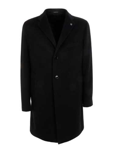 Picture of TAGLIATORE | Men's Cashmere Coat
