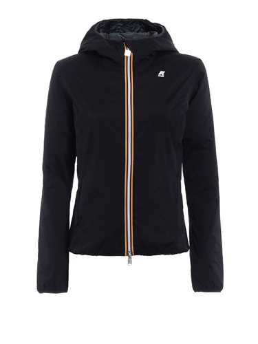 Picture of K-WAY | Women's Double Face Jacket