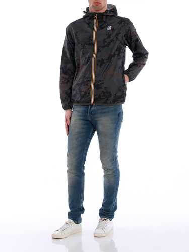 Picture of K-WAY | Men's Windproof Jacket