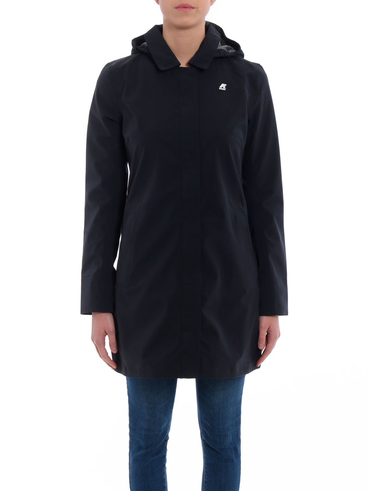 Picture of K-WAY | Women's Mathilde Bonded Jersey