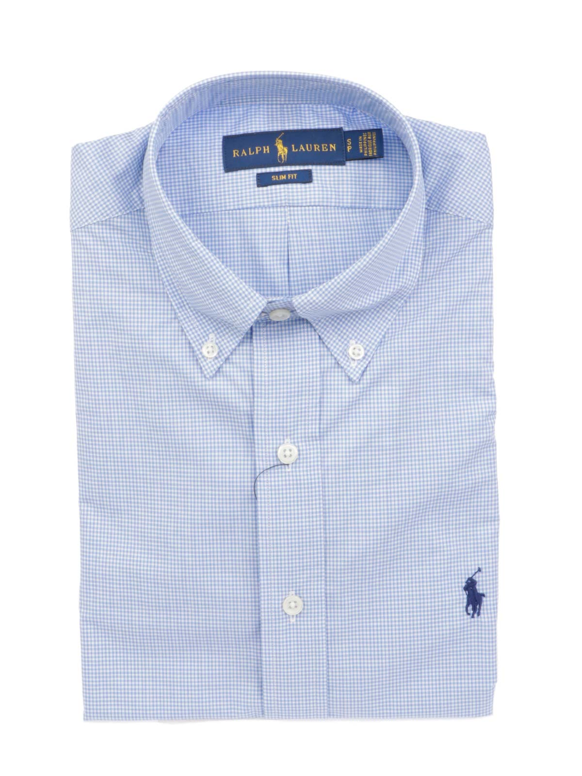 Picture of POLO RALPH LAUREN | Men's Checked Shirt