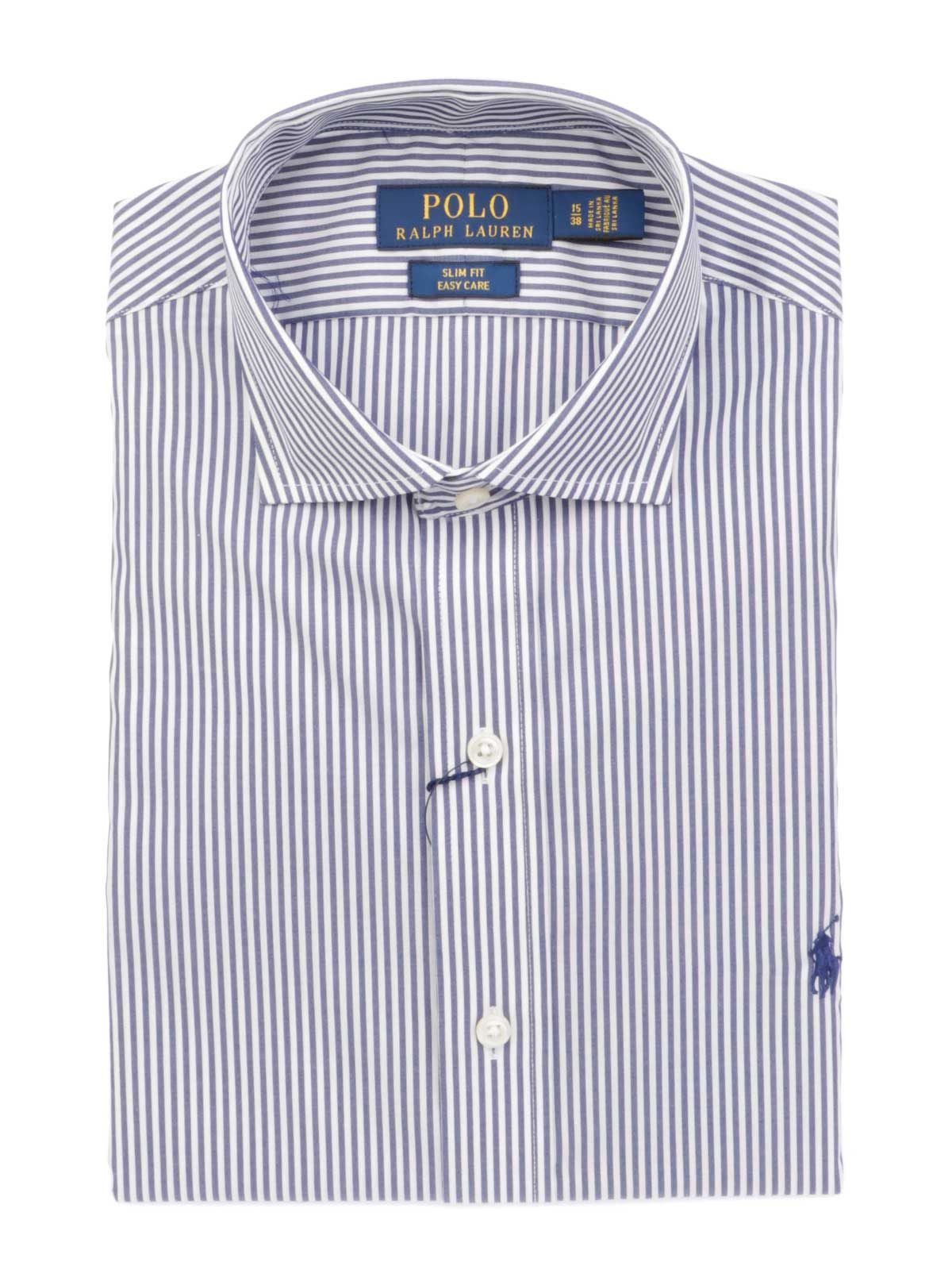 competitive price 6f863 e5cf3 POLO RALPH LAUREN Men's Striped Shirt