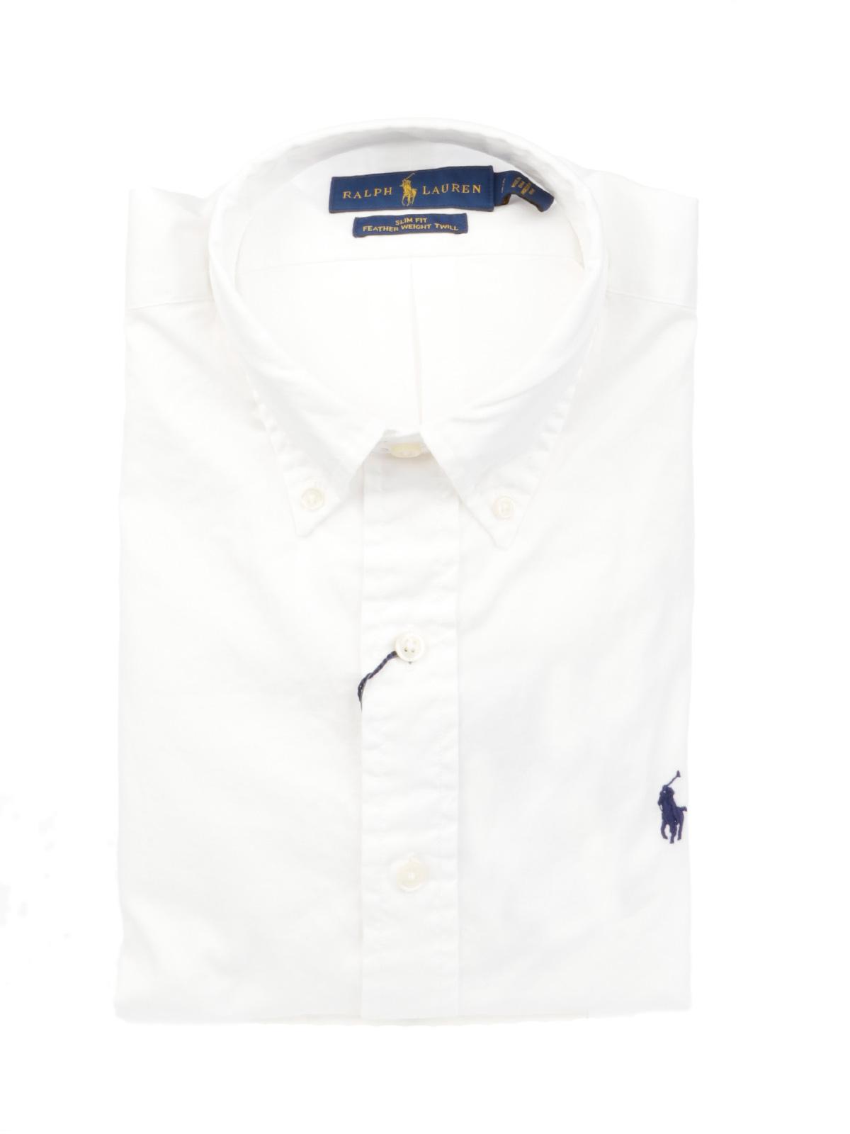 Picture of POLO RALPH LAUREN   Men's Cotton Shirt
