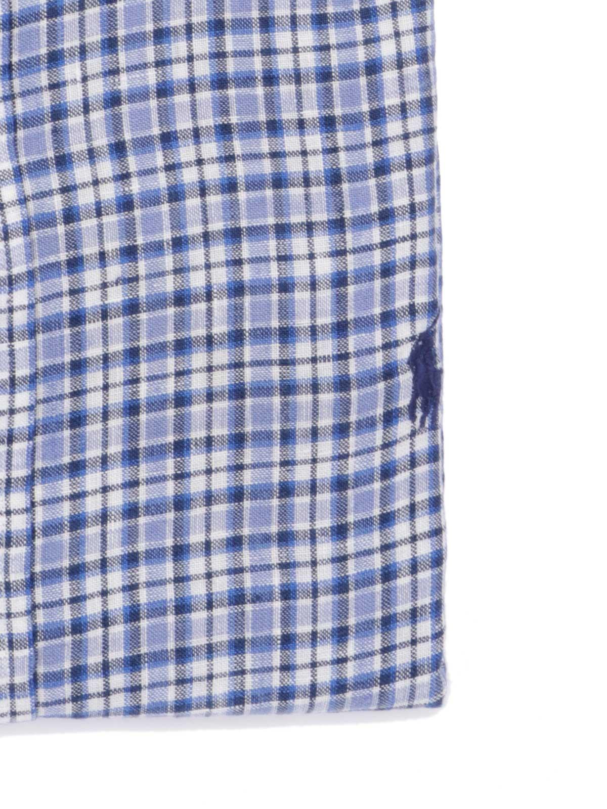 Picture of POLO RALPH LAUREN | Men's Scottish Shirt