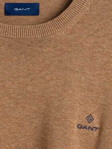 Picture of GANT | Men's Classic Cotton Jumper