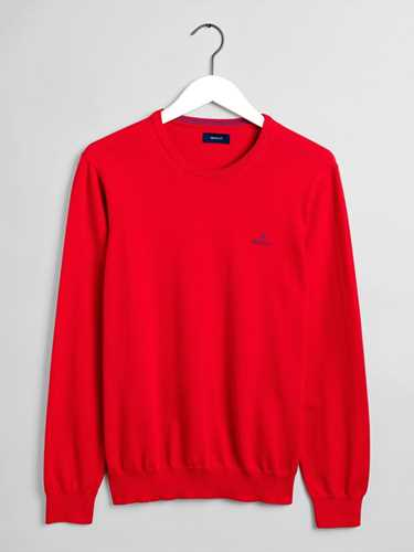 Picture of GANT | Men's Jersey Stretch Jumper