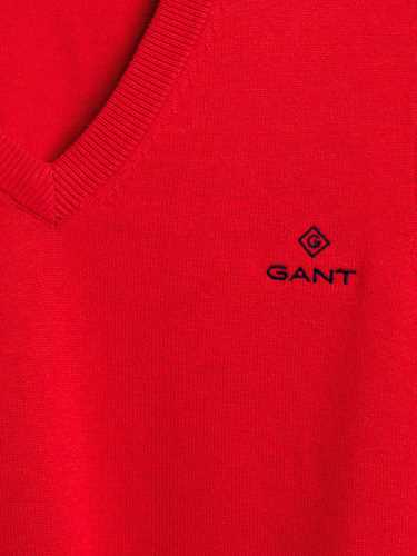 Picture of GANT | Men's Classic Cotton Slipover