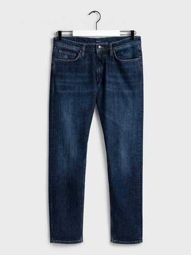 Picture of GANT | Men's Tapered Jeans