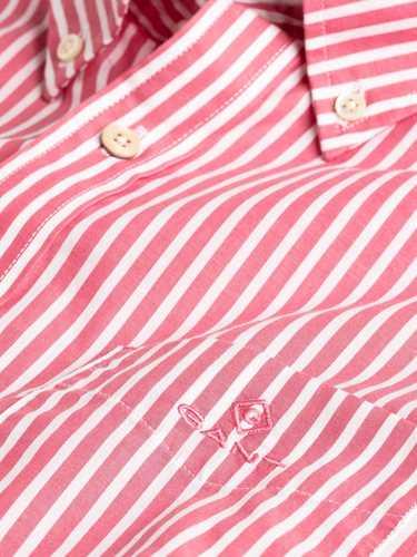 Immagine di GANT | Camicia Uomo a Righe Regular Fit