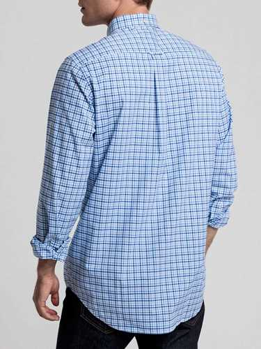 Picture of GANT | Men's Gingham Three Colours Regular Fit Shirt