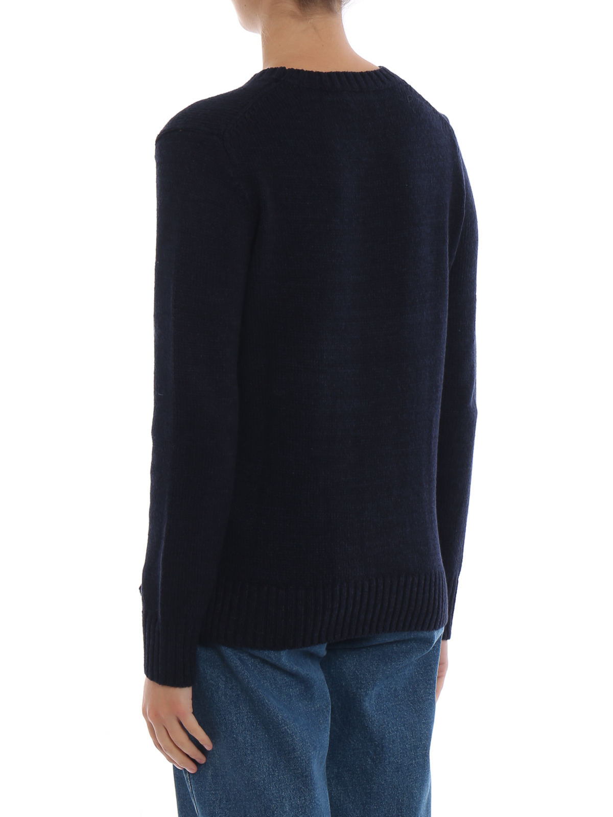 Picture of POLO RALPH LAUREN | Women's Polo Bear Sweater