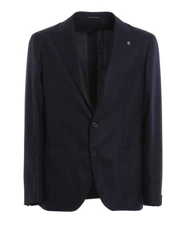 Picture of TAGLIATORE | Men's Cool Wool Blazer